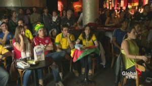 SITC: Montreal's hyped for the World Cup