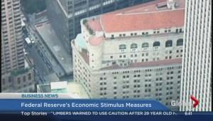 BIV: Federal reserves economic stimulus measures