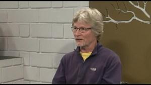 Robert Winslow talks 'A history of drinking in Cavan' performance