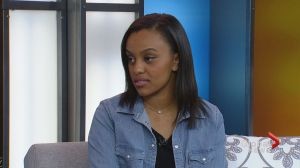 Juno winner Ruth B on how social media shaped her life