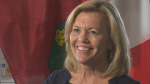 Focus Ontario: PC leadership candidate Christine Elliott