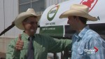 'The King' Kelly Sutherland reflects on 46 years of Rangeland Derby glory