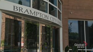 Brampton scales down amount of senior managers at city hall