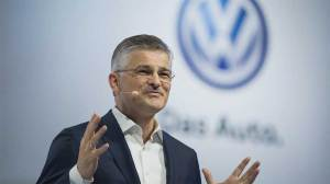 Volkswagen to answer to U.S. Congress