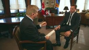 Life means life will provide consistency for Canadians: MacKay