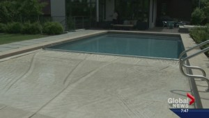 Open House: Pool Safety
