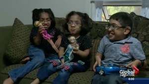 Treatment funding denied for 3 children with rare genetic disease