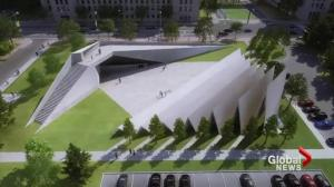 Controversy surrounds planned memorial for victims of communism