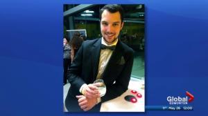 Edmonton junior high teacher facing child porn charges