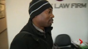 Toronto man alleges racial profiling after arrest, launches lawsuit