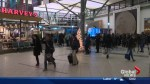 Edmonton International Airport sees decline in passenger traffic