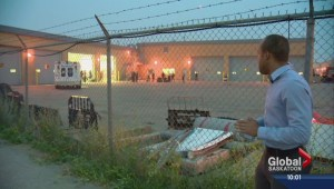 No bomb found on Saskatoon-bound WestJet flight