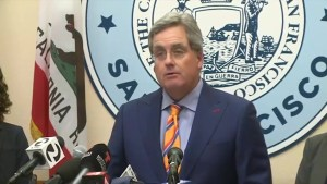 San Francisco's City Attorney applauds ruling blocking Trump on sanctuary cities
