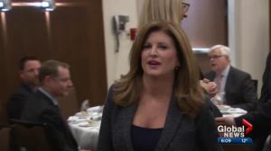 Interim Conservative leader Rona Ambrose expected to resign