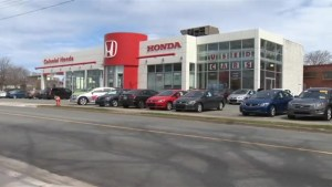 Concerns from Colonial Honda expansion head to council