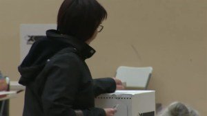 Federal Election 2015: Voters in Newfoundland cast their ballots