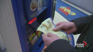 Time running out for Lotto ticket winner