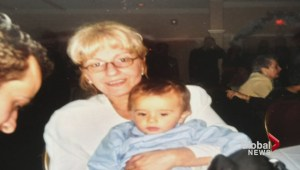 Missing Montreal-area grandmother