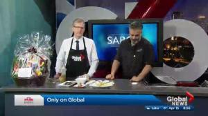 Chef Lino from Sabor: Part 2