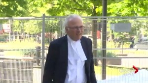 Cross-examination of complainant at Toronto police sex assault trial continues