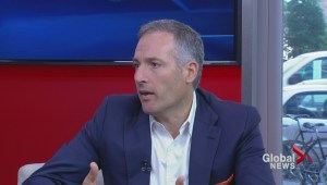 """Tangerine CEO Peter Aceto on his new book """"Weology"""""""