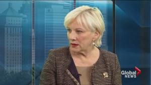 Sylvia Martin-Laforge on Bill 10