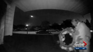Experts warn of surveillance vulnerabilities with home security cameras