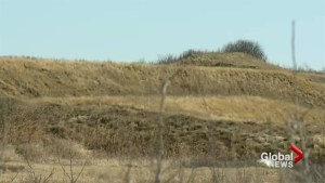 White Butte  grasslands won't transform into golf course
