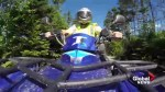 NS RCMP urge ATV drivers to put on helmets, not to drink and drive