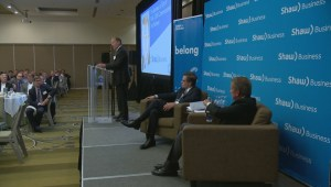 PGA Commissioner in Calgary, announces Shaw sponsorship though 2017