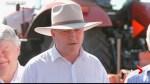 Australia's Deputy PM refuses to 'revel' in Johnny Depp, Amber Heard's divorce