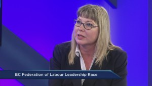 Race to find new BC Federation of Labour leader