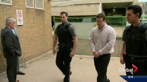 Douglas Hales' trial may be re-opened in light of SCOC ruling on Mr. Big stings