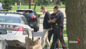 RCMP release details aboutAaron Driver's foiled terror plot