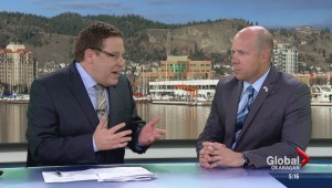 Ron Cannan talks about marijuana laws, and election plans