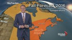 Anthony Farnell's fall forecast: Fair & Fabulous