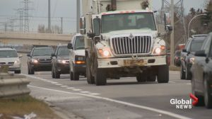 Calgary traffic study aims to fast track southwest ring road