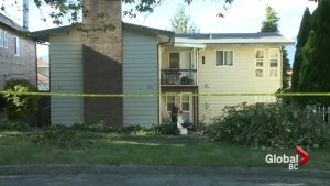 Charges laid in East Vancouver double homicide
