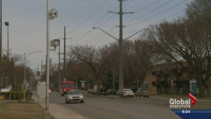 Red light tickets increase in Saskatoon