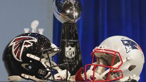 Patriots and Falcons each chasing history in Super Bowl LI