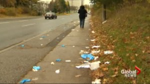 Documents with patient information found littered on Toronto street