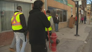 Winnipeg's Bear Clan Patrol helping find missing people