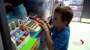 Families with children with autism seek better public awareness