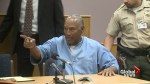 OJ Simpson granted parole after serving nearly 9 years in prison