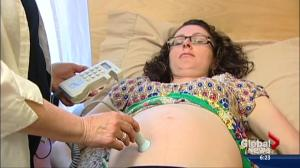 Funding more Alberta midwives