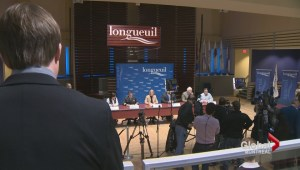 Longeuil drinking water ban remains in effect