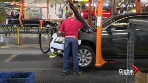 General Motors shifts toward new technologies