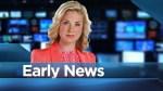 Early News Top Headlines: Nov 17