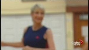 UBC Okanagan report says exercise reduces risk and symptoms of Alzheimer's