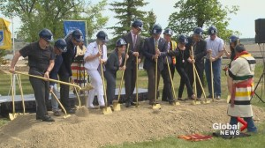 U of L Destination Project officially turns sod